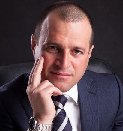 Andrea Ragazzi, nuovo Vice Presidente per il Sud Europa