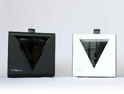 La stampante 3D di FABtotum
