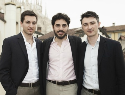 Il team di The Funding Spirit