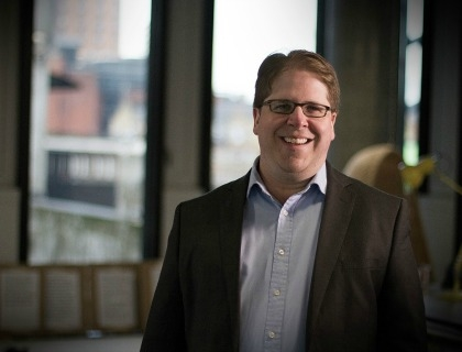 Jeff Lynn, Ceo di Seedrs