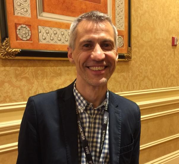 Marco Taluzzi, Business Unit manager di Avnet TS Italia