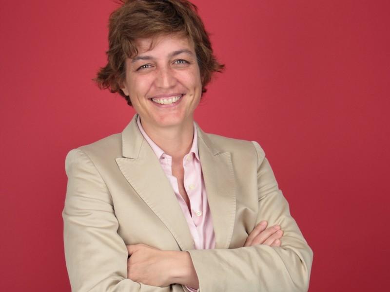 Maria Cristina Ferradini, consigliere delegato di Fondazione Vodafone Italia