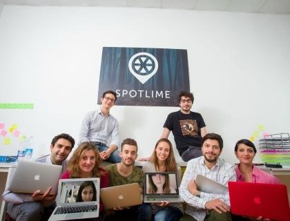 Il team di Spotlime