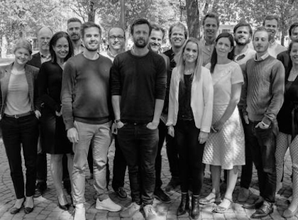 Il team di EQT Ventures