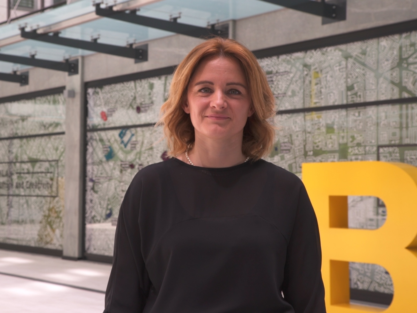 Paola Testa, partner EY