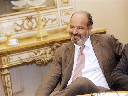 Ferdinando Businaro, presidente di Santex RiMar e AD di Associazione Progetto Marzotto