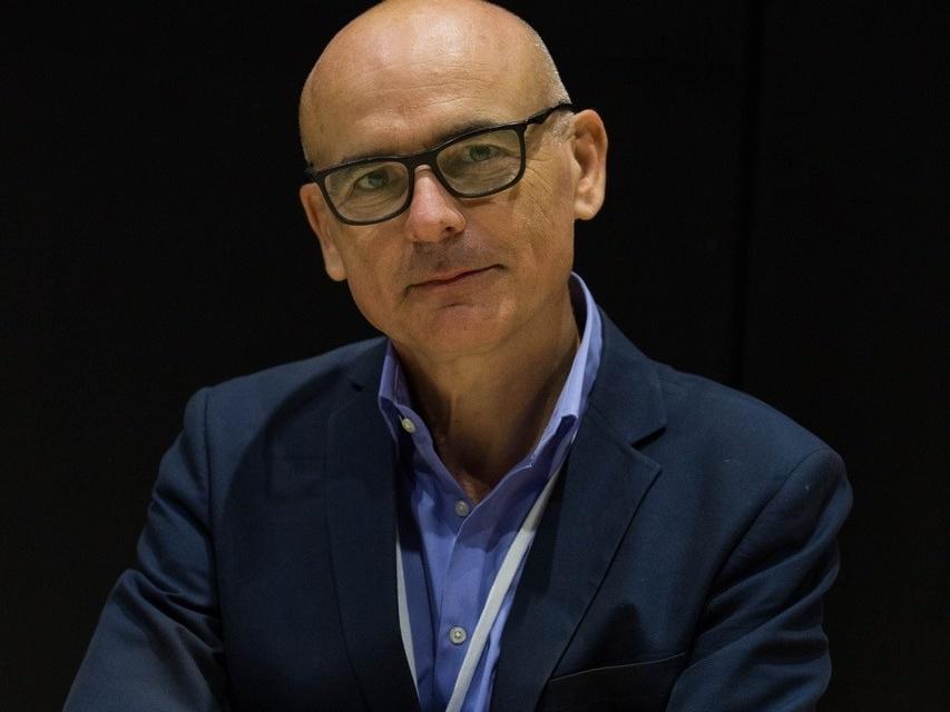 Gianni Dominici, Direttore generale di FPA