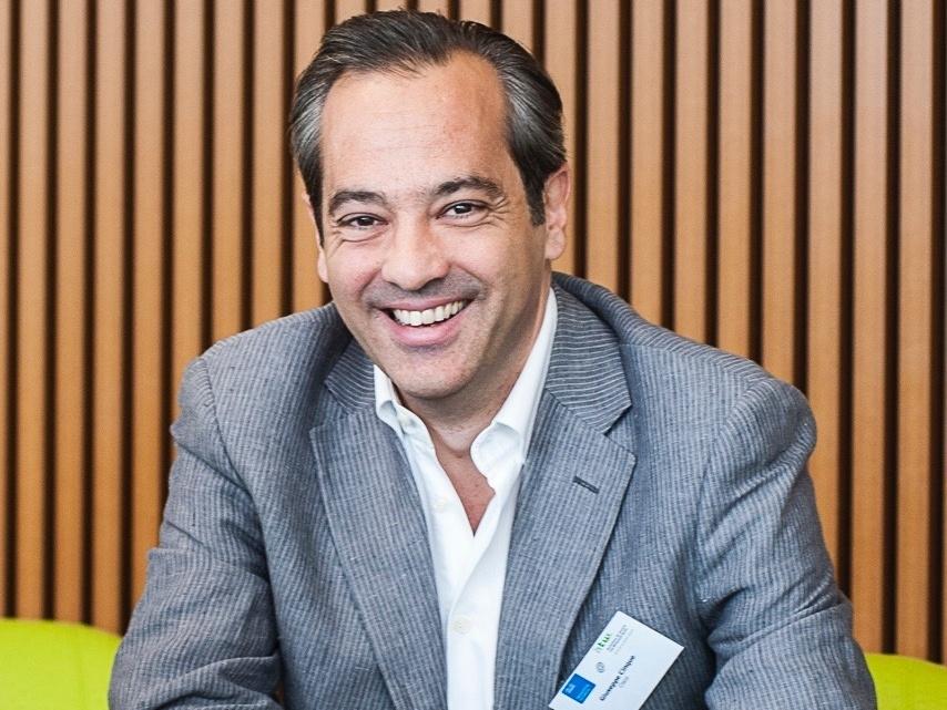 Giuseppe Cinque, manager Emerging Technologies nell'unità Corporate Affairs di Cisco