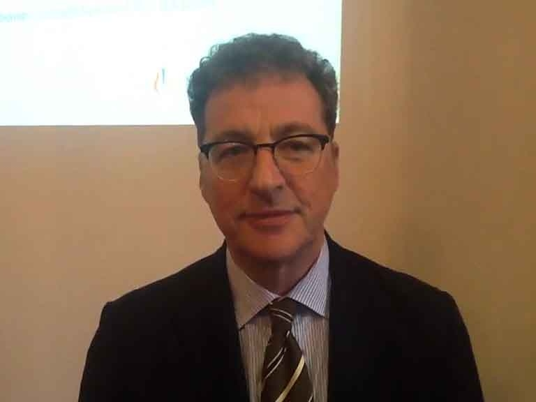 Guido Guidi, ex Novartis e ora presidente di Aurora-TT
