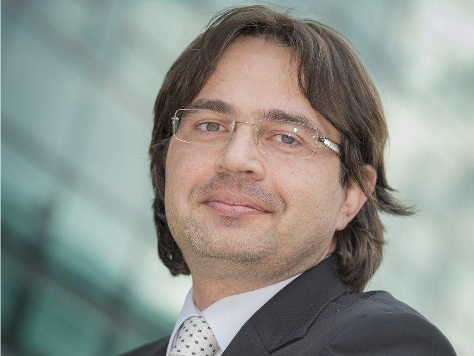 Michele Festuccia, responsabile dei progetti per l'agroalimentare nel piano Digitaliani di Cisco Italia