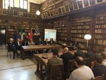 La presentazione dello Smart City Living Lab a Palermo