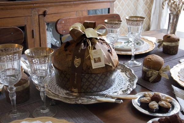 Il panettone, dolce simbolo di Milano, adesso sarà portato nel mondo dai francesi del gruppo Lvmh