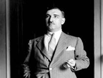 Il conte Gaetano Marzotto a cui si ispira il Premio Marzotto
