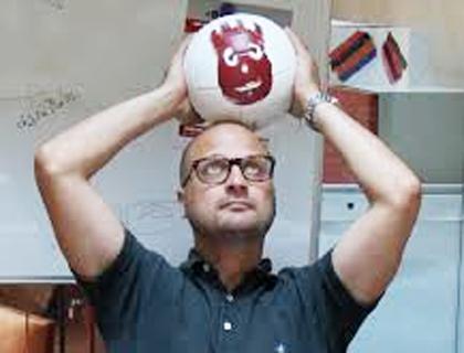 Federico Capeci, managing director di Duepuntozero Research del Gruppo Doxa