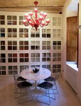 Una delle creazioni di InteriorBE