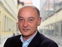 Enrico Gasperini, fondatore e presidente di Digital Magics