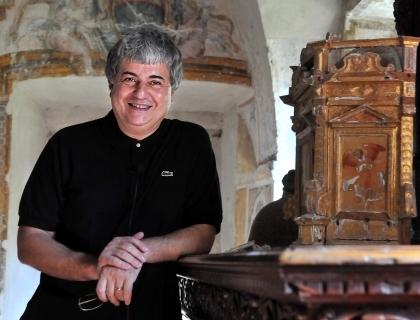 Ermete Realacci, presidente della Fondazione Symbola