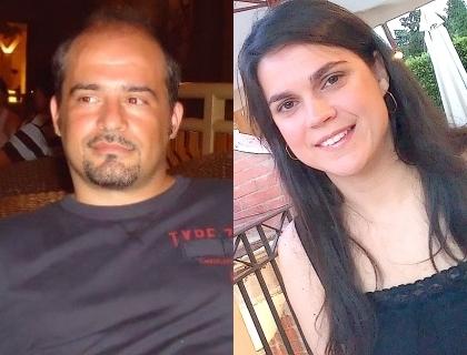 Daniele Di Gregorio e Daniela Furlan, co-fondatori di Gastromama