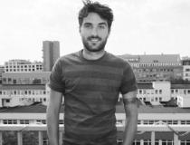 Giuseppe Colucci, co-fondatore di Startup Italia Jobs