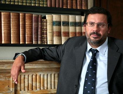Giuseppe La Scala, avvocato