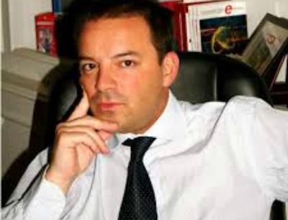 Guido Scorza, avvocato esperto di Informatica giuridica