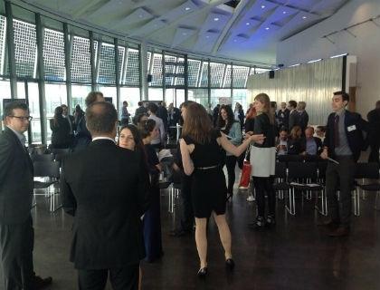 incontri Londra giovani professionisti