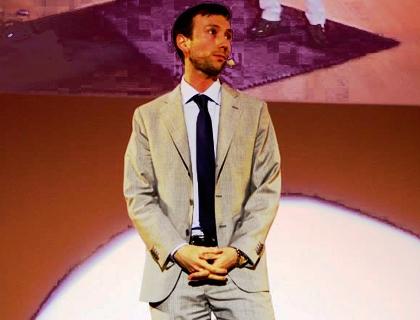 Mattia Corbetta, Segreteria tecnica del Ministero dello Sviluppo Economico