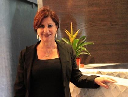 Elita Schillaci, docente di Imprenditorialità e business planning all'Università di Catania