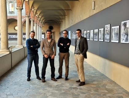 Il team di Musement