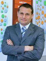 Stefano Spaggiari, amministratore delegato di Expert System