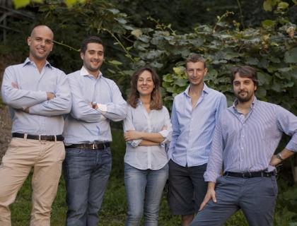 Il team di Svinando