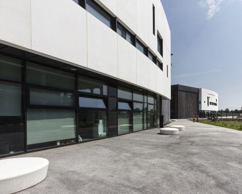 Il Data Center di IBM a Cornaredo-Settimo Milanese