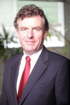 Michael Urban, vice presidente senior responsabile di distribuzione globale, elettronica di consumo, servizi e approvvigionamento presso Tech Data Europe