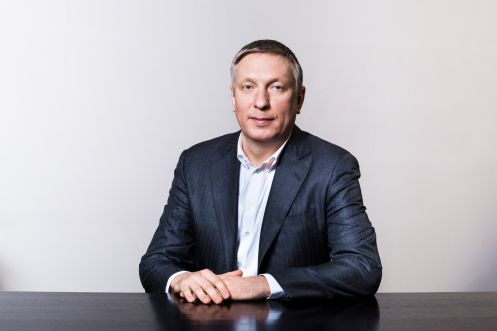 Ratmir Timashev, Ceo di Veeam Software