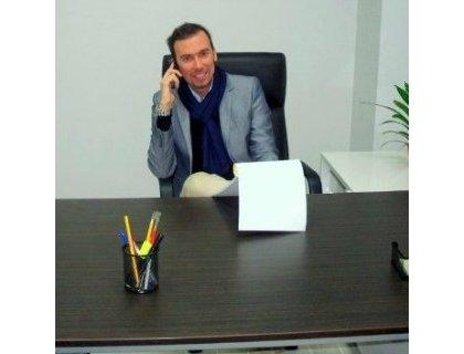Gianluca Ricci, presidente e fondatore dell'Associazione non profit 'Cuore digitale'