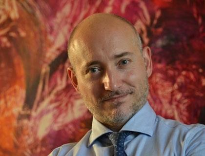 Stefano Colonna, founder di Movylo