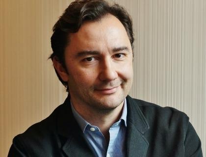 Carlo Salizzoni, founder e Ceo di GoodBuyAuto