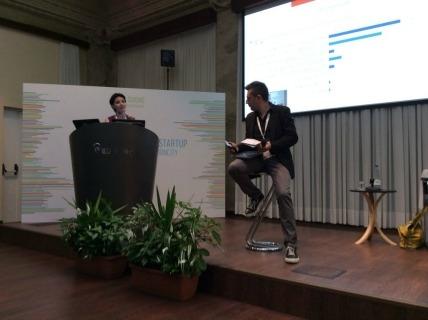 La sociologa Ivana Pais introduce il dibattito sulla sharing economy alla Edison Innovation Week