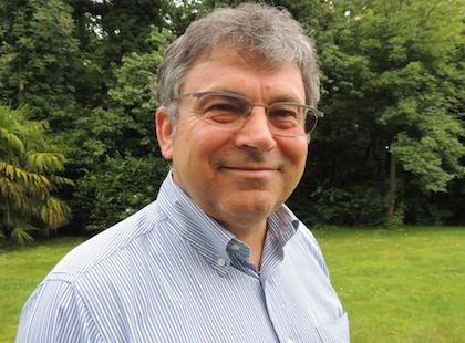 Euan Lonmon CEO di Pneusmart