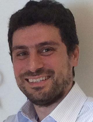 Giuseppe Calabrese, founder di Rataran