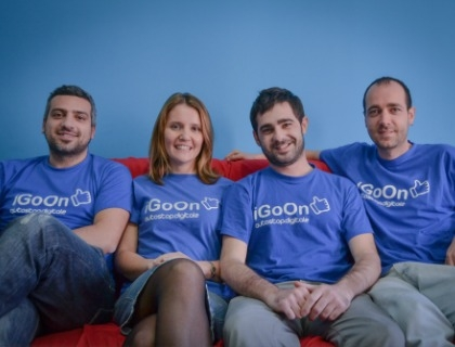 Il team di iGoOn