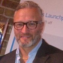 Ivan Farneti - Expert in residence di Seedcamp