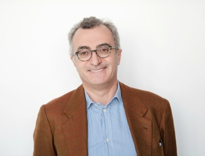 Luigi Capello, ceo di LVenture Group e fondatore di Luiss Enlabs