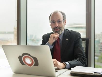 Mario Bucolo, Ceo di PhotoSpotLand