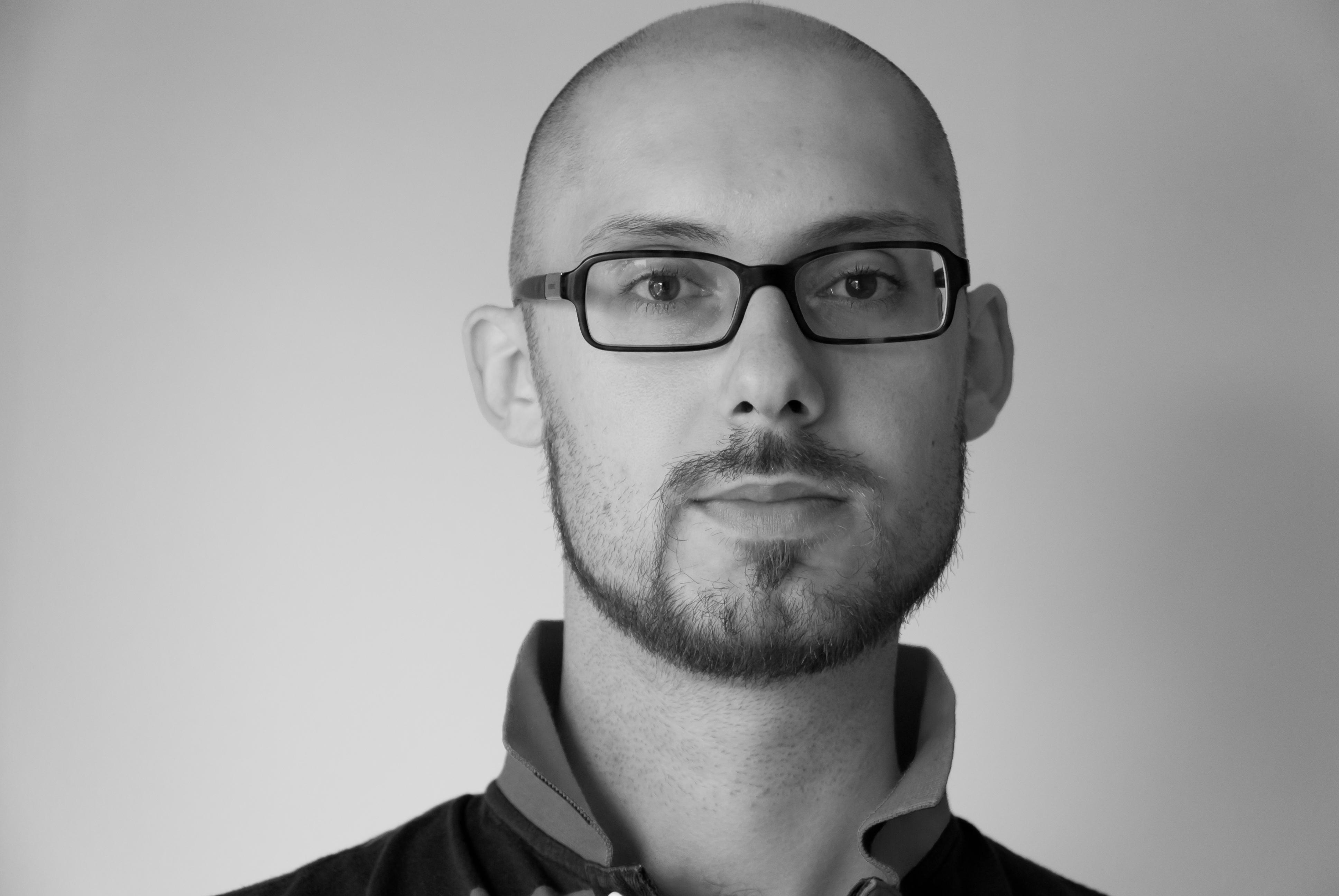 Paolo Palumbo, senior researcher italiano di F-Secure