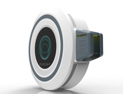 Echos, il dispositivo sviluppato da Echolight per la diagnosi precoce dell'osteoporosi