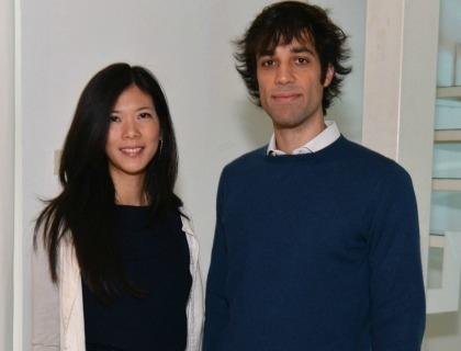 Silvia Wang e Marco Ogliengo, cofondatori di ProntoPro