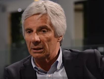 Silvano Spinelli, presidente di BiovelocITA