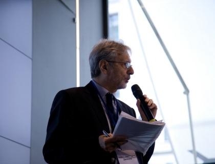 Stefano Uberti Foppa, direttore di Zerouno