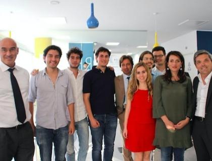 I vincitori dell'ottava edizione S2P